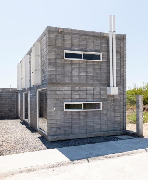 Galeria Arquitectonica: Arquitectura Moderna Latinoamericana: Calidad Post