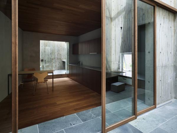 10 casas japonesas minimalistas: intemporales y funcionales ...