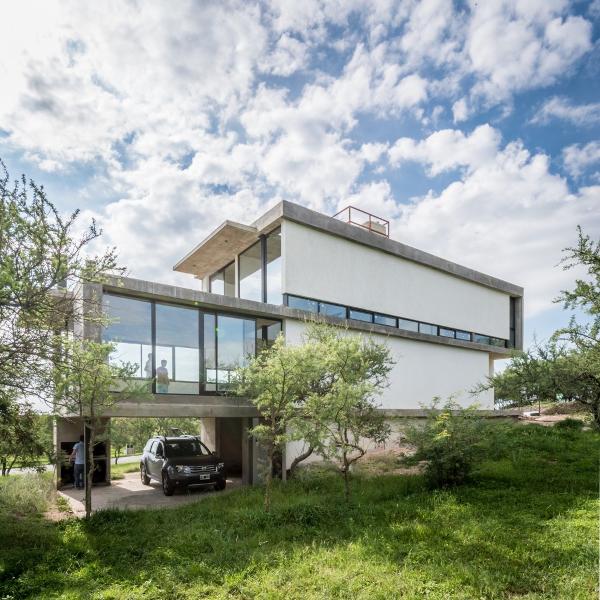 arquitectura moderna latinoamericana calidad post