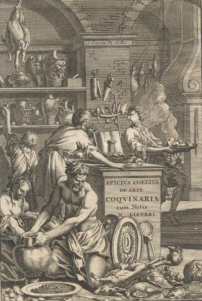 Platos Apicios Recetas De La Roma Patricia Para Cocinar Hoy
