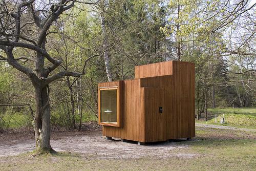 10 casas baratas y prefabricadas para simplificar tu vida - Casas minimalistas baratas ...