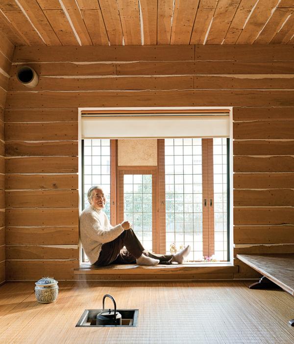 10 casas japonesas minimalistas intemporales y for Casa habitacion minimalista