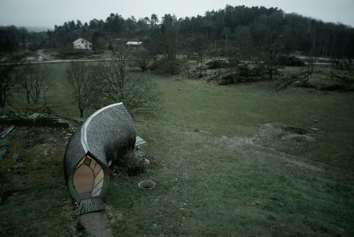 Sencillez rústica escandinava: estilo ancestral o futurista ...