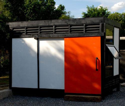 10 casas baratas y prefabricadas para simplificar tu vida - Casas prefabricadas por modulos ...