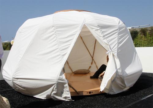Nuevos nómadas: 10 ideas para acampar y vivir con lo mínimo ...