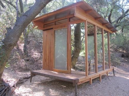 10 casas baratas y prefabricadas para simplificar tu vida for Casa minimalista economica